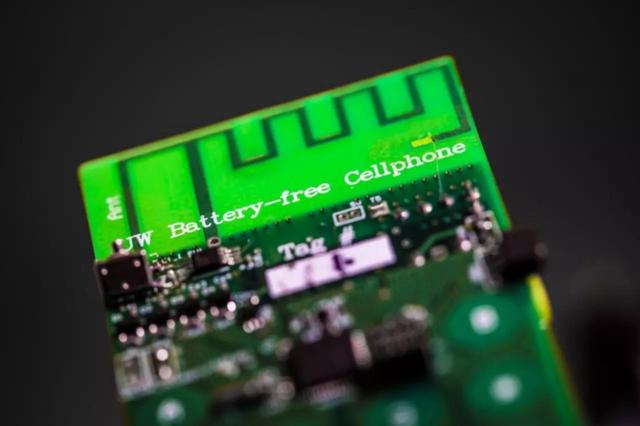 世界上首款无电池手机诞生   无限续航 - wujun700 - wujun700的博客
