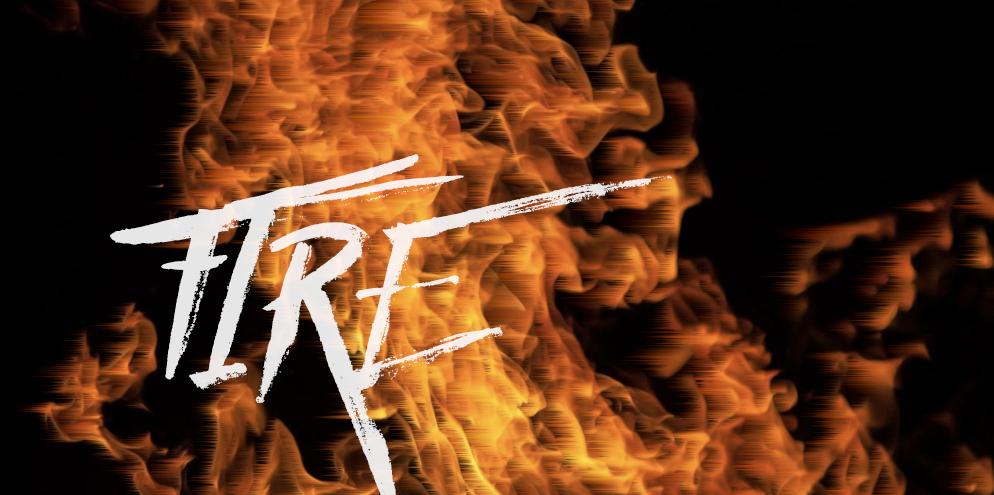 阿敏Fireman766共同演唱《Fire》为你勇敢发声
