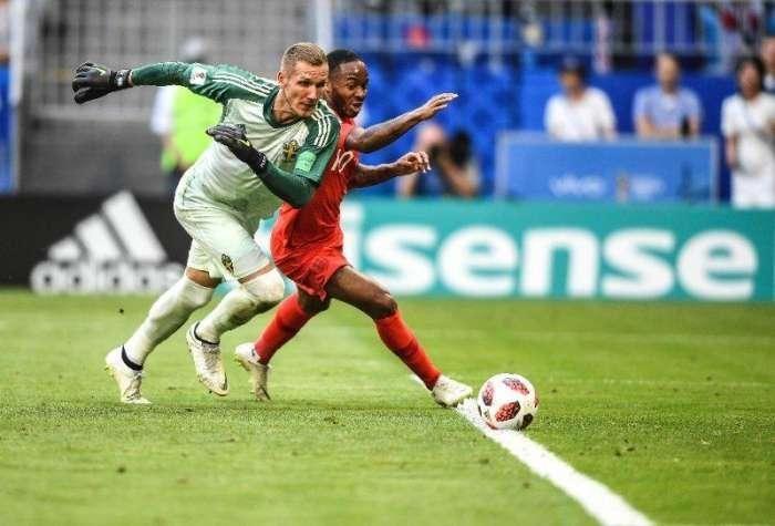 世界杯4强对决无聊? 前国足大将嘲讽: 不如冰岛
