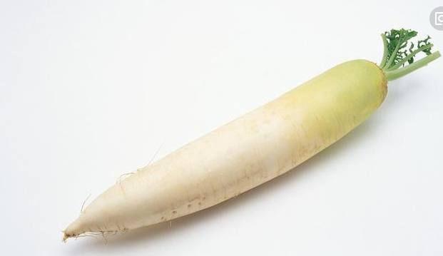 冬天爱吃大萝卜的留意:萝卜不要和它一同吃,可惜很多人都不知道 - 周公乐 - xinhua8848 的博客