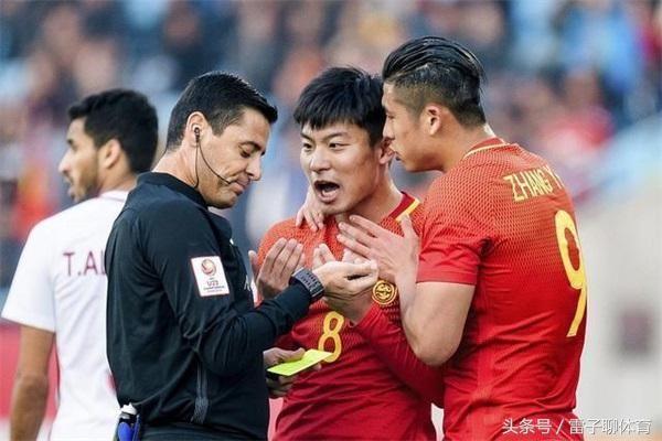 摊上事了!亚足联开大会讨论亚洲杯空场问题:中国球迷脾气太大!