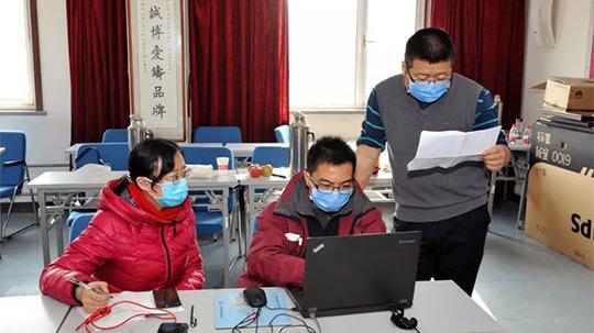 """《健康北京》""""众志成城 防控疫情"""":如何找到""""密切接触者"""""""