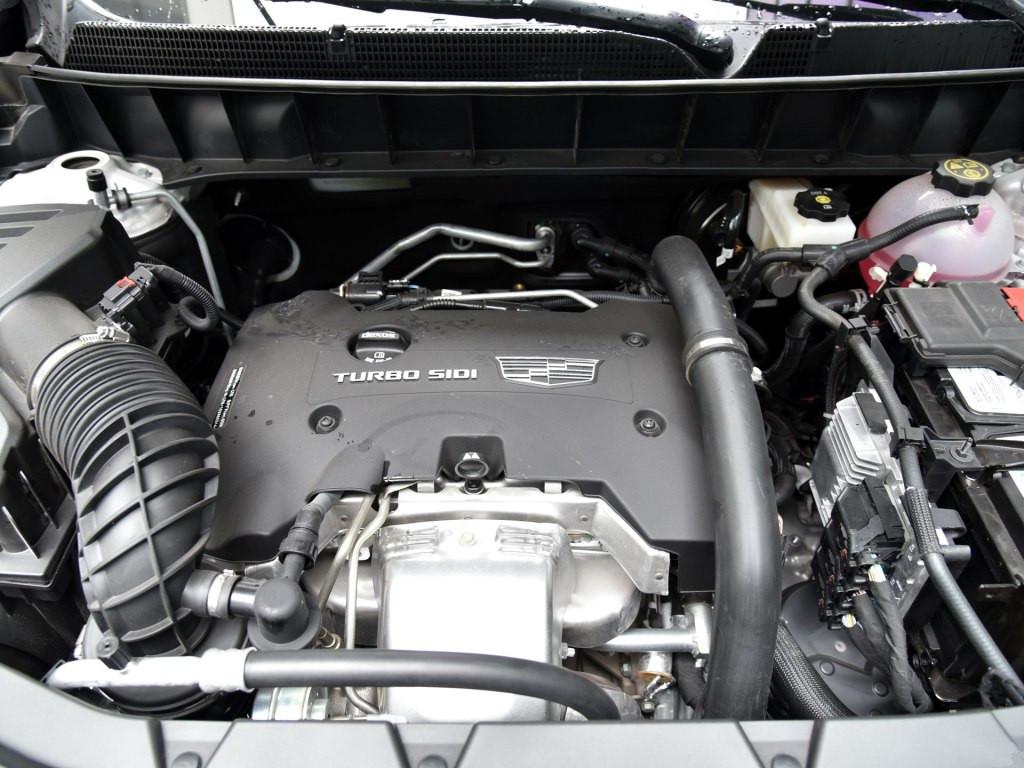 美式新款越野18款凯迪拉克XT5裸车最低报价_pk10用5000千一天赢1