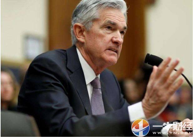 美联储下周会加息吗?听听《货币战争》作者怎么说!