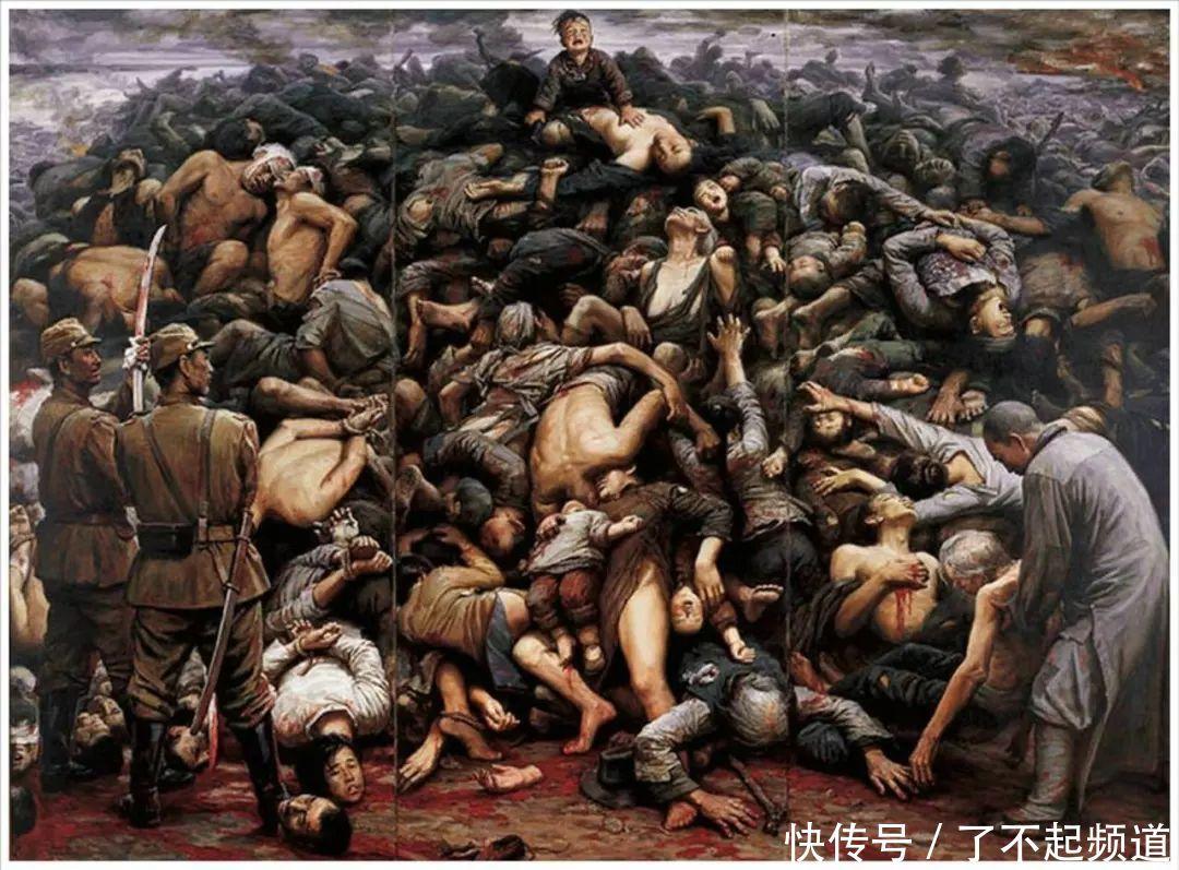 已经81年了,日本人在南京是怎样生活的…